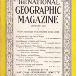 National Geographic January 1935-0