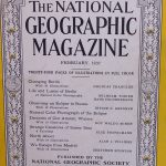 National Geographic February 1937-0