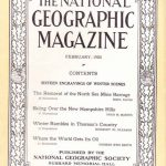 National Geographic February 1920-0