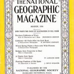 National Geographic March 1936-0