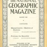 National Geographic March 1920-0