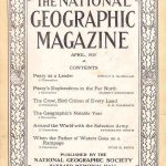 National Geographic April 1920-0