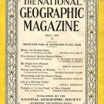 National Geographic May 1935-0