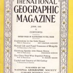 National Geographic June 1933-0