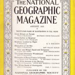 National Geographic August 1935-0
