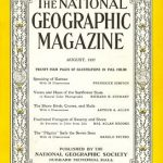 National Geographic August 1937-0
