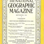National Geographic September 1939-0
