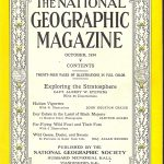 National Geographic October 1934-0