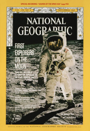 National Geographic December 1969-0