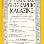 National Geographic December 1937-0