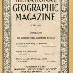 National Geographic June 1920-0
