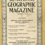 National Geographic October 1921-0