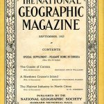 National Geographic September 1923-0