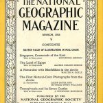 National Geographic March 1926-0