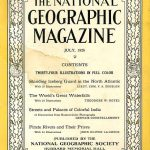 National Geographic July 1926-0