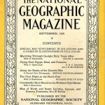 National Geographic September 1926-0