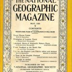 National Geographic May 1929-0