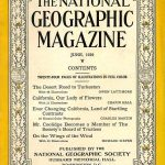 National Geographic June 1929-0