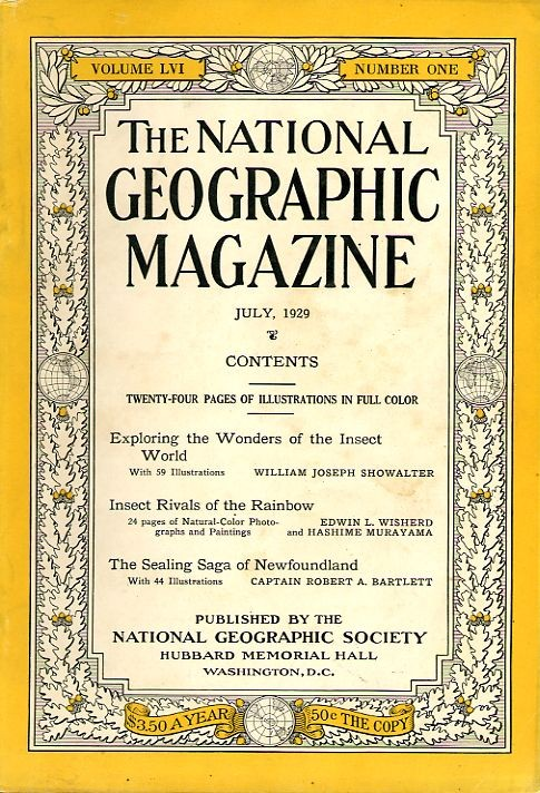 National Geographic July 1929-0