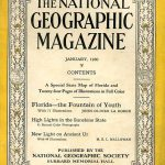 National Geographic January 1930-0