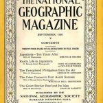 National Geographic September 1930-0