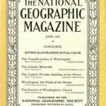 National Geographic June 1923-0