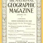 National Geographic November 1925-0