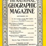 National Geographic September 1953-0