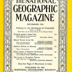 National Geographic November 1953-0
