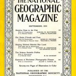 National Geographic September 1954-0