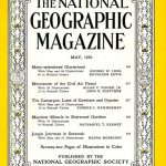 National Geographic May 1956-0