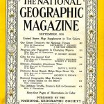 National Geographic September 1956-0