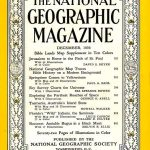 National Geographic December 1956-0