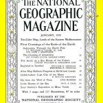 National Geographic January 1959-0