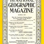 National Geographic March 1959-0