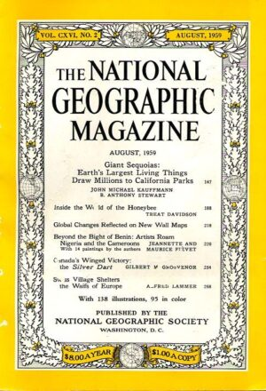 National Geographic August 1959-0