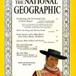National Geographic February 1960-0