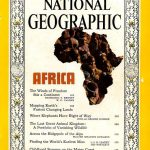 National Geographic September 1960-0