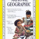National Geographic August 1961-0