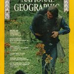 National Geographic January 1970-0