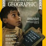 National Geographic October 1970-0