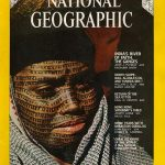 National Geographic October 1971-0