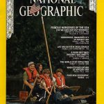 National Geographic June 1972-0