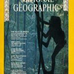 National Geographic August 1972-0