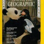 National Geographic December 1972-0