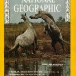 National Geographic May 1973-0