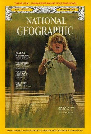 National Geographic November 1973-0