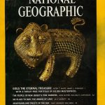 National Geographic January 1974-0