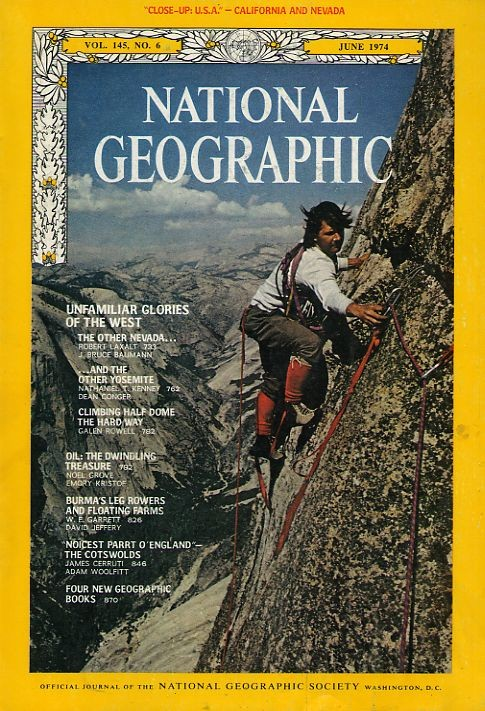 National Geographic June 1974-0