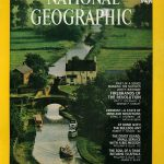 National Geographic July 1974-0